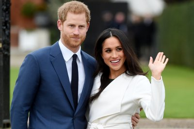 Meghan Markle: Actress, activist, Prince Harry's fiancee