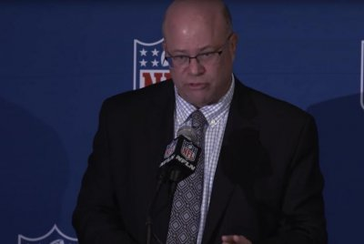 Former Panthers owner Richardson pens farewell message