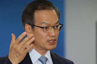 Prosecutors: South Korean governor colluded in opinion-rigging