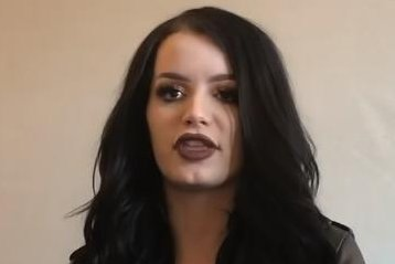 Paige hopes 'Fighting With My Family' helps viewers feel 'inspired'