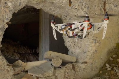 Drones to the rescue: Public safety officials invest in UAVs