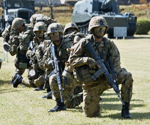 Japan to build electronic warfare unit