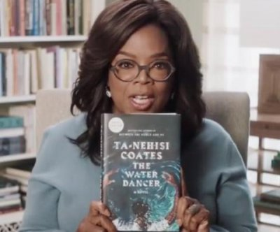 'The Water Dancer' is Oprah Winfrey's new book club pick