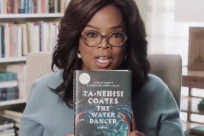 'The Water Dancer' is Oprah Winfrey's new book club pick