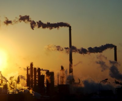 Study reveals unexpected rise in potent greenhouse gas