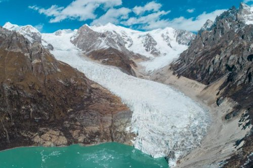 Floods could triple across Himalayas, Tibetan Plateau as planet warms