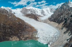 Floods could triple across Himalayas, Tibetan Plateau as planet warms