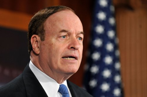 Shelby: GOP opposes financial reform bill