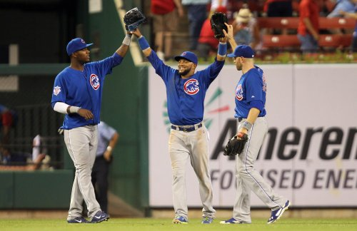 Chicago Cubs beat St. Louis Cardinals 17-5