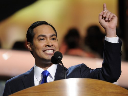 Julian Castro nominated as HUD Secretary [WATCH LIVE]