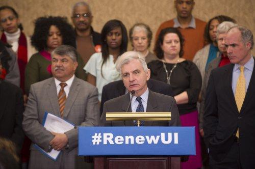 Unemployment insurance fight renewed in House, Senate