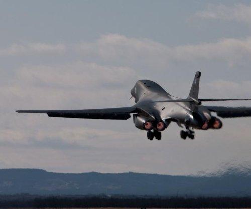 Boeing touts B-1B Lancer