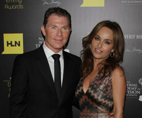 Bobby Flay not dating Giada De Laurentiis