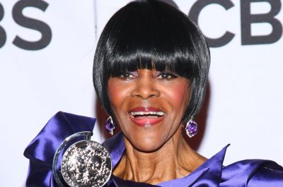 George Lucas, Cicely Tyson, the Eagles among 2015's Kennedy Center honorees