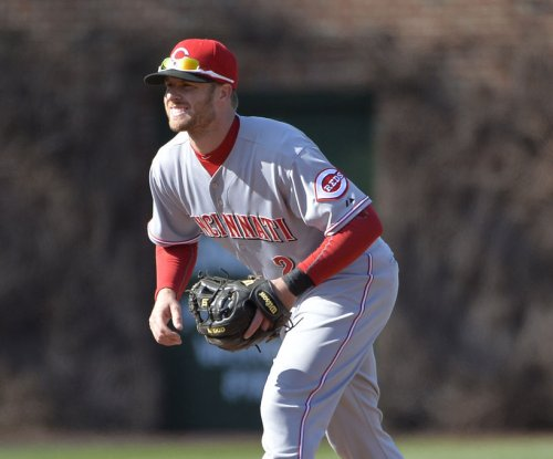 Five-run eighth carries Cincinnati Reds past Philadelphia Phillies