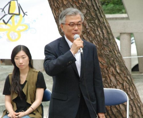 Report: South Korea politician sought North Korea input on human rights