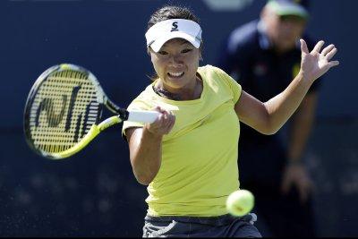 Kurumi Nara upsets Jelena Jankovic at Taiwan Open