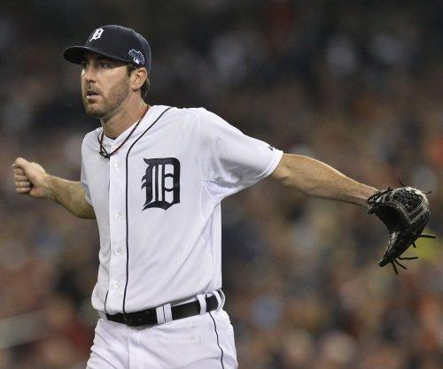 Detroit Tigers: MRI shows no damage to Justin Verlander's groin