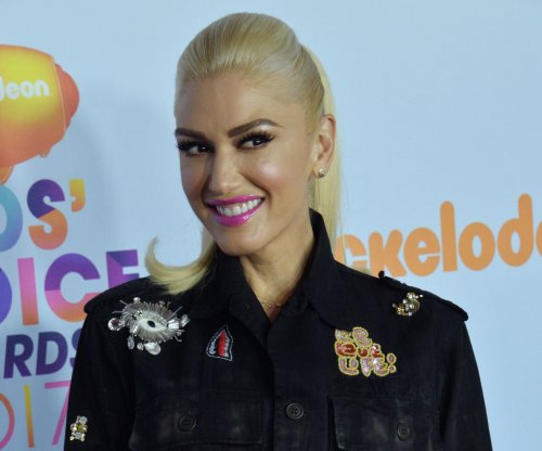 Gwen Stefani reflects on her 'heartache' before Blake Shelton