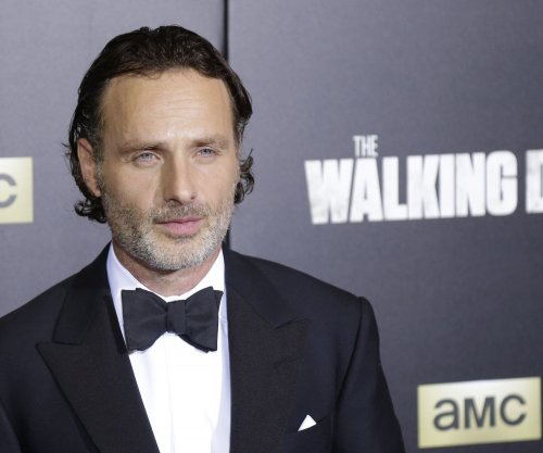 Andrew Lincoln to narrate 'Quidditch Through the Ages'