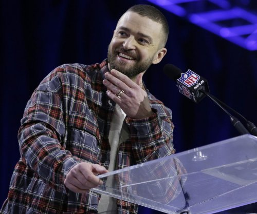 Super Bowl 52: Justin Timberlake describes 'bromance' with Tom Brady