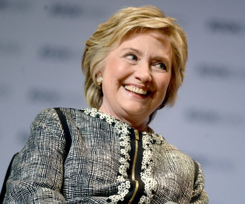 Hillary Clinton to receive Harvard's Radcliffe Medal
