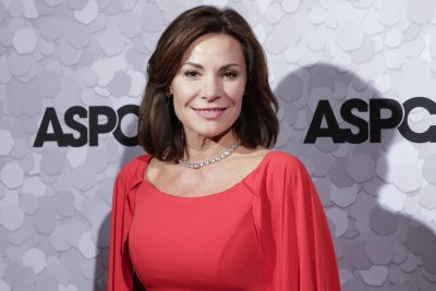 'Real Housewives' star Luann de Lesseps returns to rehab