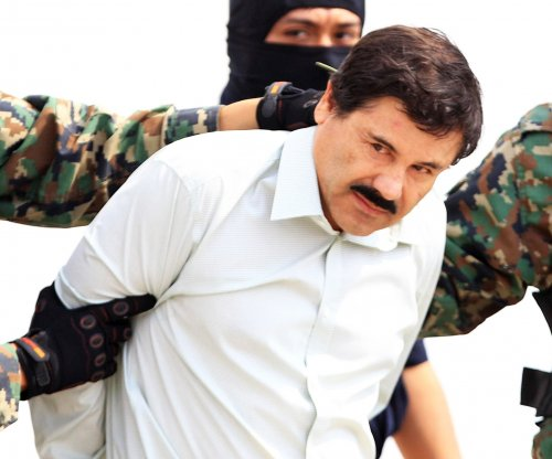 After new accusation, judge to hand over 'El Chapo' trial to jury