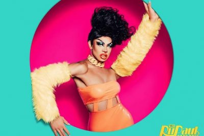 Yvie Oddly wins 'RuPaul's Drag Race' Season 11