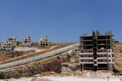 Netanyahu advances plan for Palestinian housing in West Bank