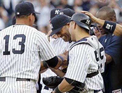 MLB: New York Yankees 6, Minnesota 4