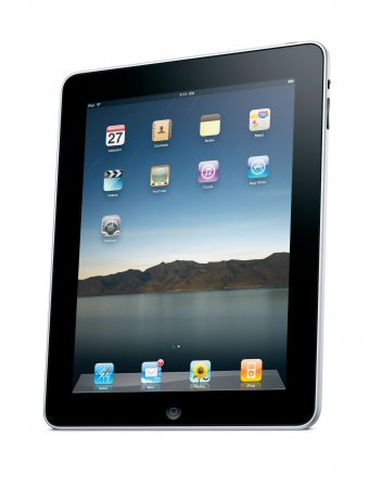 Apple hustles to secure iPad content