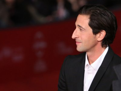 Adrien Brody to play Harry Houdini in History miniseries