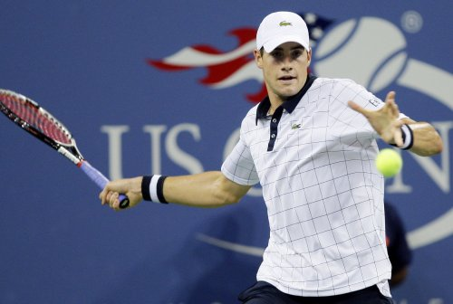 Isner withdraws from Australian Open