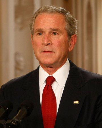 Bush officials to face Iraq inquiry?