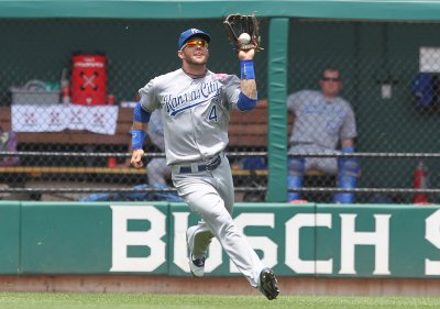 MLB: Kansas City 6, Cleveland 3