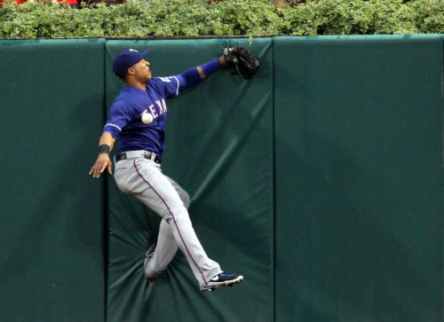 Rangers hold on to beat the Twins
