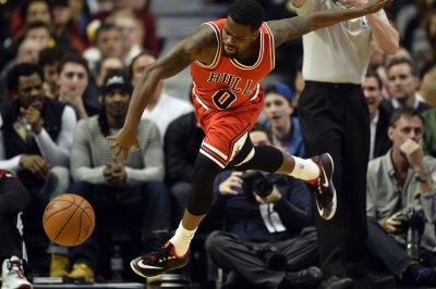 Chicago Bulls take down Philadelphia 76ers