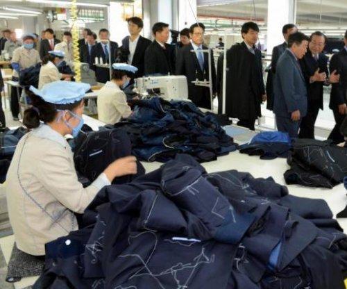 Seoul and Pyongyang meet in Kaesong over wage dispute