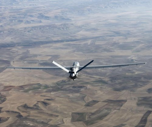 Turkish Aerospace Industries UAV Anka makes debut flight