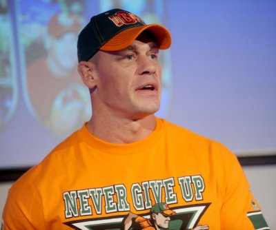 John Cena to drive pace car at Daytona 500