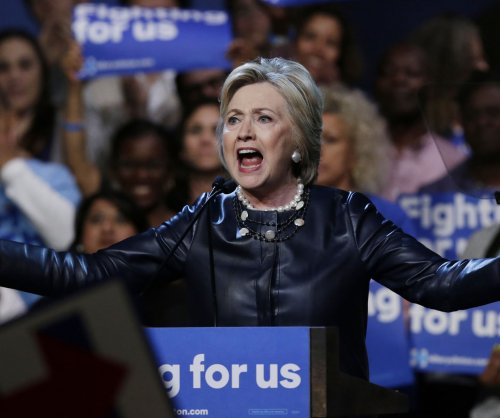 Hillary Clinton gets testy on campaign trail