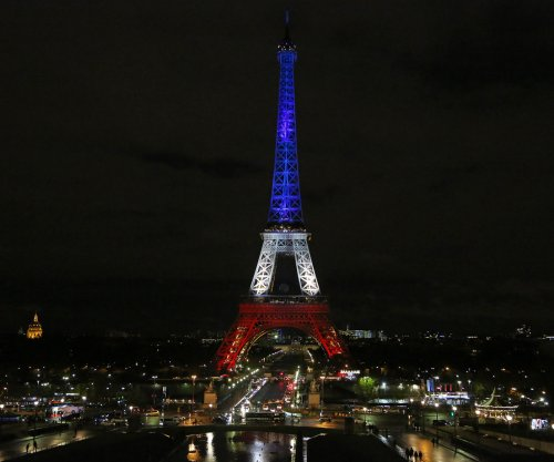 Contest offers a night inside temporary Eiffel Tower apartment