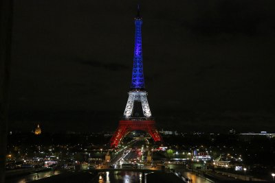 HomeAway Offers A Night In The Eiffel Tower During Soccer Tournament    UPI.com