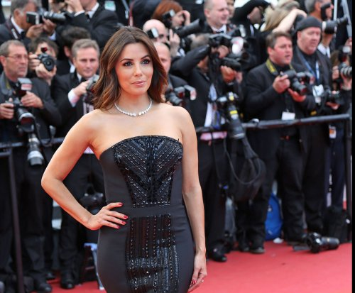 Eva Longoria marries José Antonio Bastón in Mexico