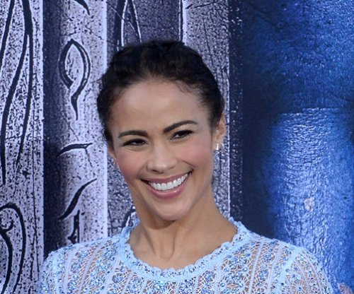 Paula Patton 'open' to dating after Robin Thicke split