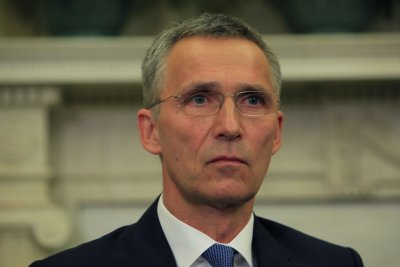 NATO to aid surveillance of Islamic State