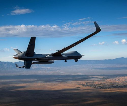 Britain signs off on General Atomics' Protector program