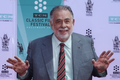 'Godfather' reunion: Coppola recalls casting Pacino as Michael Corleone
