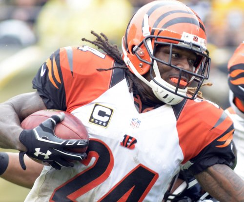 Cincinnati Bengals' Adam Jones pleads guilty to obstructing police